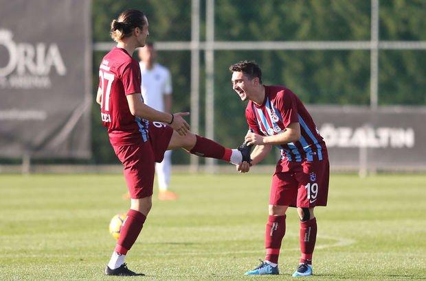 Trabzonspor'da Ünal Karaman'ın hedefi yeni Abdülkadir, Yusuf'lar!
