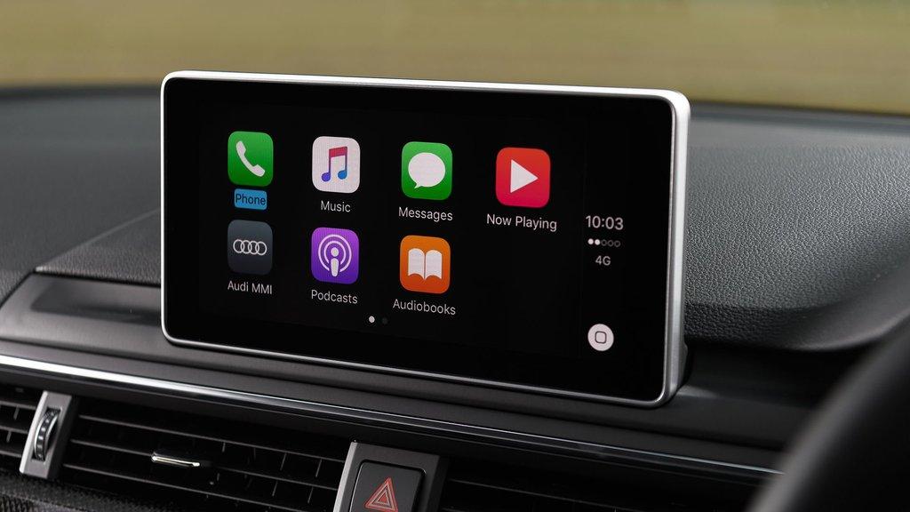Apple'dan otomobil anahtarını tarihe karıştıracak hamle!