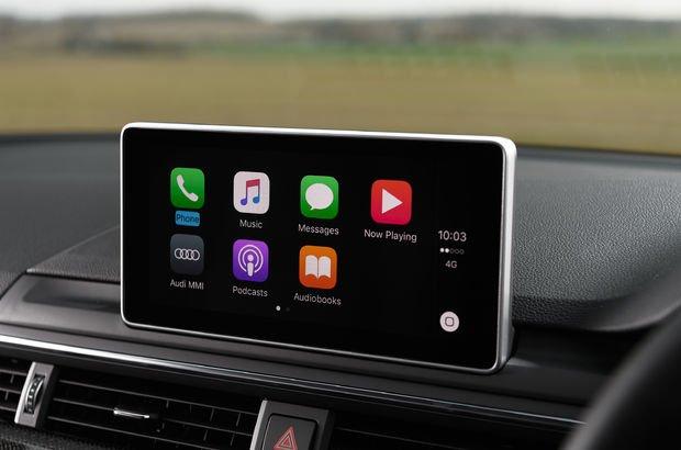 iPhone ile otomobili çalıştırmak mümkün olacak!