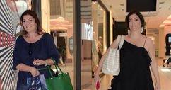 Tatil öncesi alışveriş