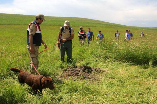 Son Dakika... Ne olur o bulmasın! Kayıp Leyla kadavra köpeğiyle aranıyor