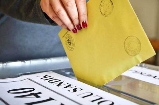 Son dakika... Kimliğini kaybedenler oy kullanabilecek mi?
