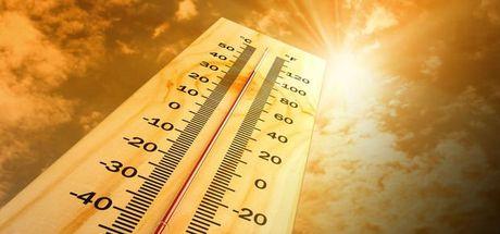 Bilim insanları korkuttu! 100 bin kişi aşırı sıcaklardan ölebilir