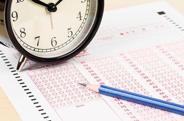 YKS sınav yerleri belli oldu! ÖSYM 2018 YKS sınavı giriş yerleri AİS üzerinden öğrenme