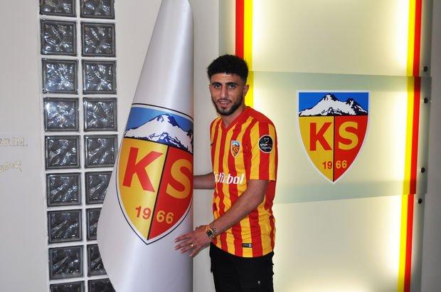 Erol Bedir: Bilal, hem Kayserispor'a hem de Türk futboluna kazandırıldı