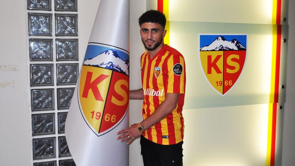 """""""Bilal, hem Kayserispor'a hem de Türk futboluna kazandırıldı"""""""