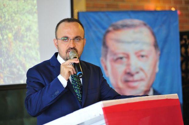 Turan: CHP Deniz Baykal'ın partisi olmaktan çıktı