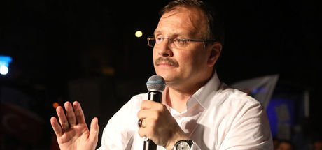 Son dakika: Başbakan Yardımcısı Çavuşoğlu: Partiniz buharlaştı