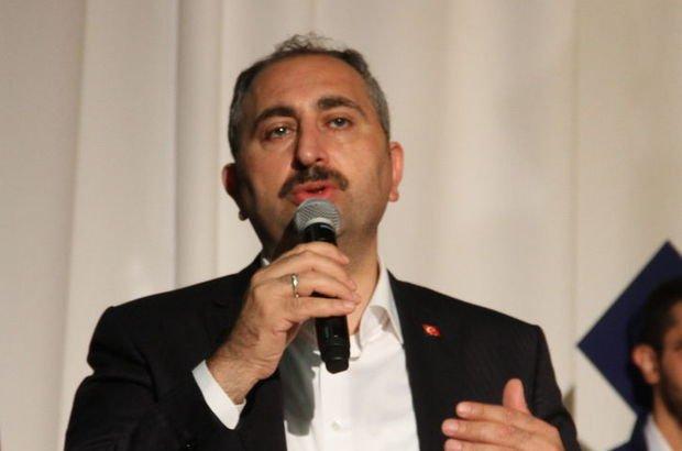 Son dakika Adalet Bakanından mükerrer oy kullanan kişiyle ilgili açıklama