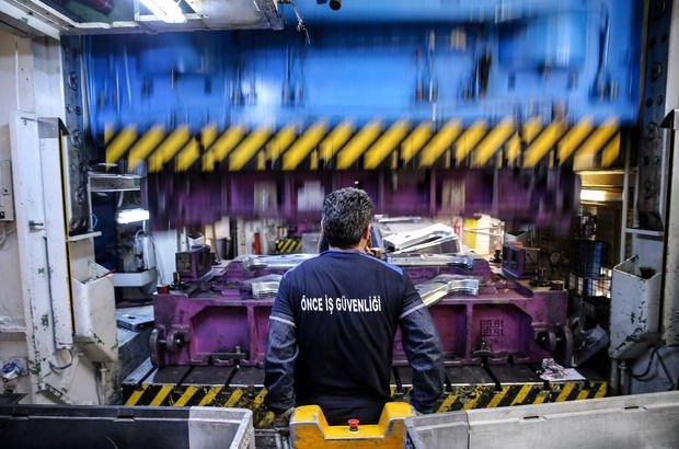Burası Bursa... Bentley ve Porsche için parça üretiyorlar