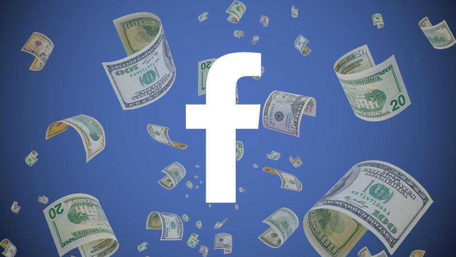 Facebook'ta gruplara katılmak için 150 TL ödeyebilirsiniz
