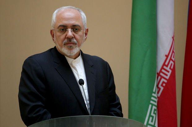 İran'dan ABD'ye tepki: Haydut devlet! Pazarlık yapmayacağız