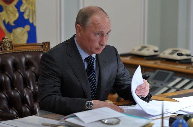Rusya'dan 'diplomatik temaslarla' ilgili kritik açıklamalar