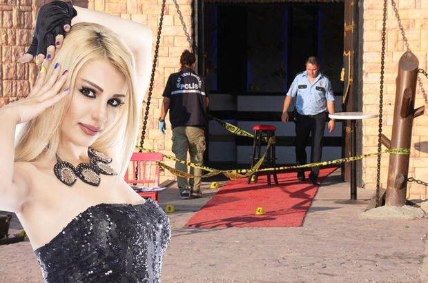 Son dakika: Bodrum'da şok saldırı! Ünlü şarkıcı da ölenler arasında!