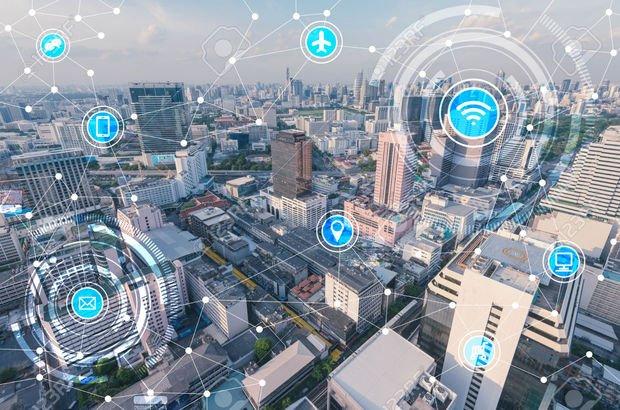 Huawei'den her aracı akıllandıracak platform atağı: OceanConnect IoV