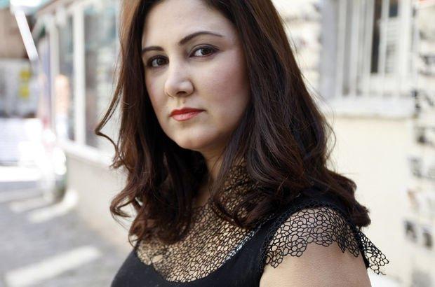 Gülden Avşaroğlu dizi ücretini almak için yapımcıya icra takibi başlattı - Magazin haberleri