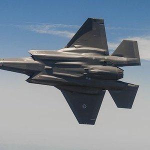 F-35'İN TESLİMAT TÖRENİNİN YERİ VE SAATİ BELLİ OLDU