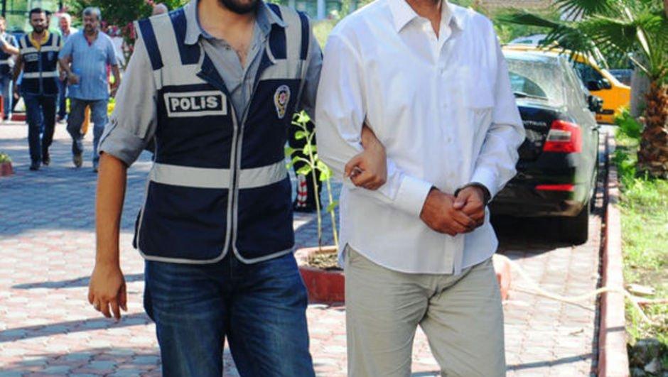 Havacı askerlerin 'mahrem imam'larına hapis cezası!