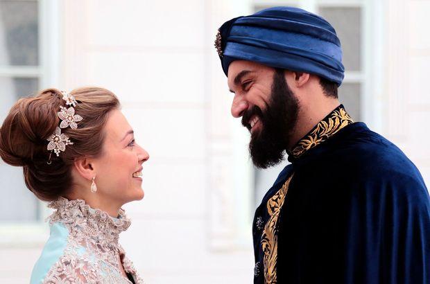 Kalbimin Sultanı 3. yeni bölüm fragmanı yayınlandı!