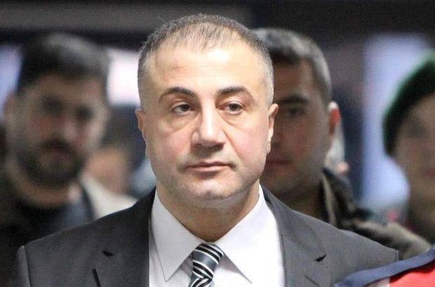 Sedat Peker hakkında mahkemeden karar çıktı