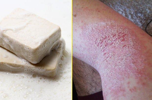 Antibakteriyel sabunlarda büyük tehlike!