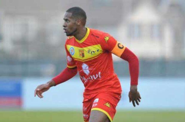 Girensunspor'a Fransız stoper - William Sery ile sözleşme imzalandı
