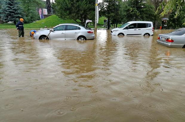 Son Dakika: Meteoroloji'den Ankara için kritik hava durumu uyarısı