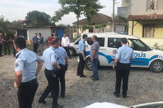 Silahlı kavgada cami imamı öldürüldü