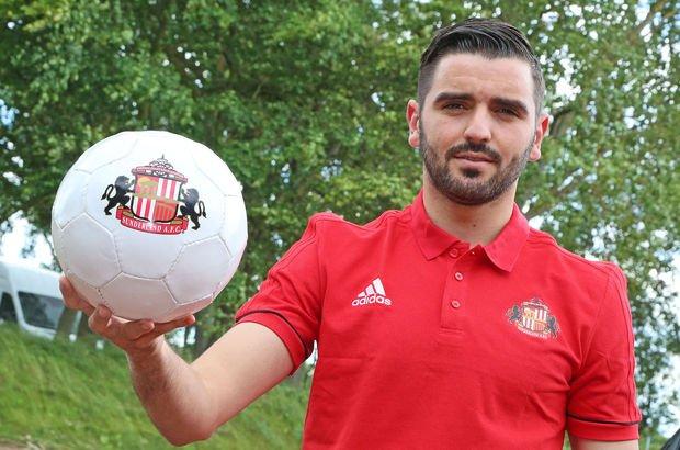 Alim Öztürk, Sunderland'e transfer oldu (Bolusporlu futbolcu Sunderland'de)