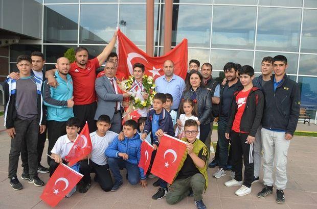 Mehmet Akif Sönmez