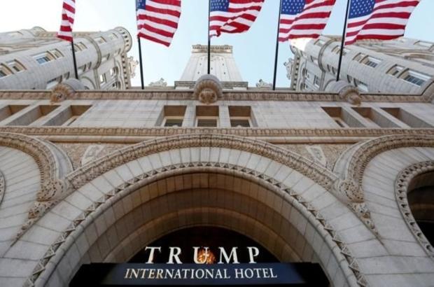 ABD'de bir grup din adamı ve yargıç: Trump karaktersiz, otelinin içki ruhsatı iptal edilmeli