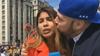 Dünya Kupası'nda Deutsche Welle muhabirine canlı yayında taciz