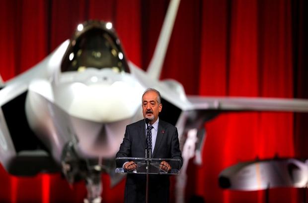 F-35'ler ve Türkiye'ye teslimat süreci hakkında merak edilenler