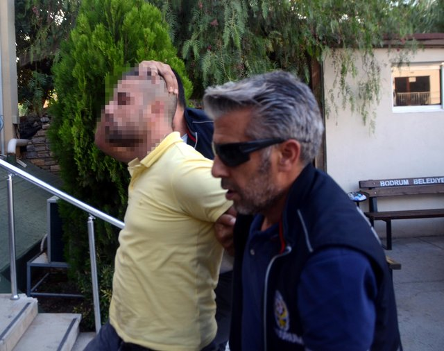 Son dakika! Bodrum'da Hacer Tülü'nün de öldüğü saldırı intikam cinayeti mi?