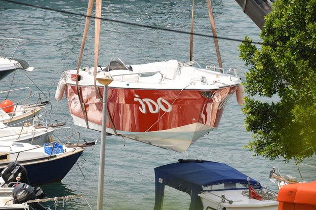 İbrahim Tatlıses teknesini kara yoluyla taşıttı - Magazin haberleri