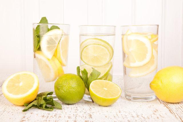 Gün içinde içmeniz gereken su miktarı!