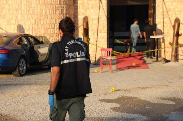 Bodrum'da eğlence mekanında silahlı çatışma: 2 ölü, 4 yaralı