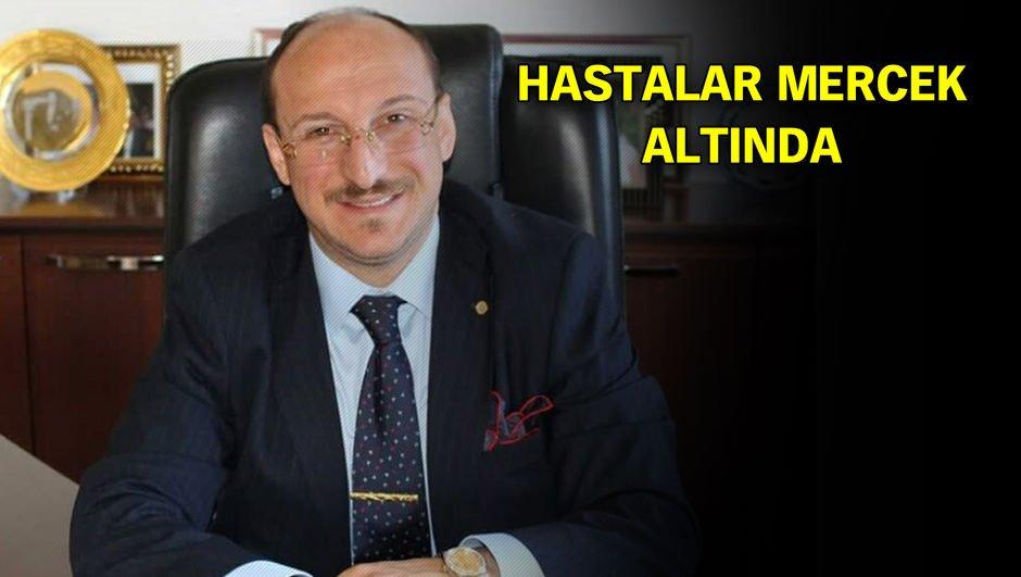 Türkiye'yi kandıran sahte profesöre 2 ölüm iddiası