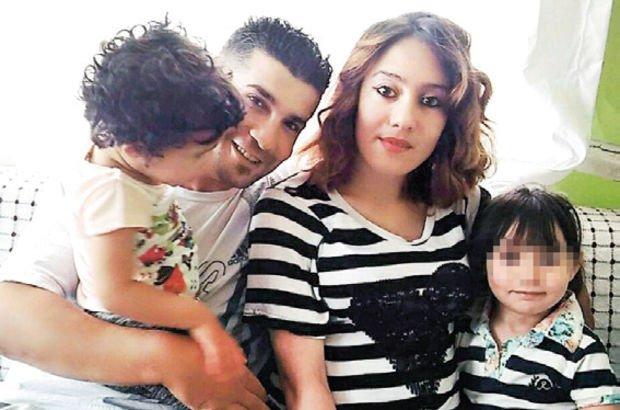 Fidan Ciyavul, 3 yaşındaki kızıyla birlikte kayboldu