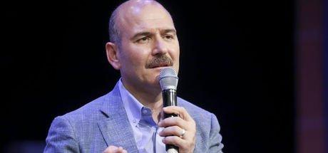 İçişleri Bakanı Süleyman Soylu: FETÖ ile ilgili yeni bir belge daha çıktı