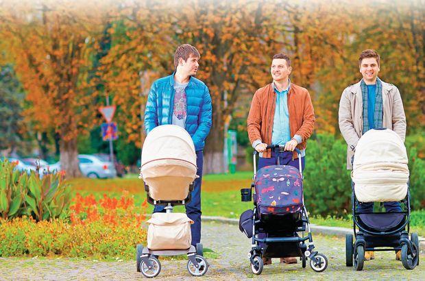 Şişli Belediyesi'nden babalara 30 gün doğum izni