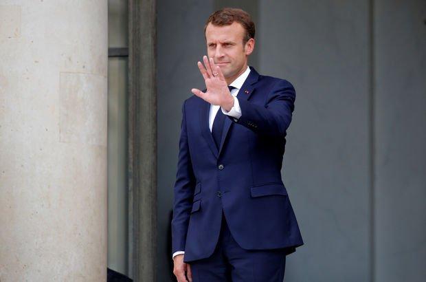Fransa ve İtalya arasında sığınmacı tartışması sürüyor