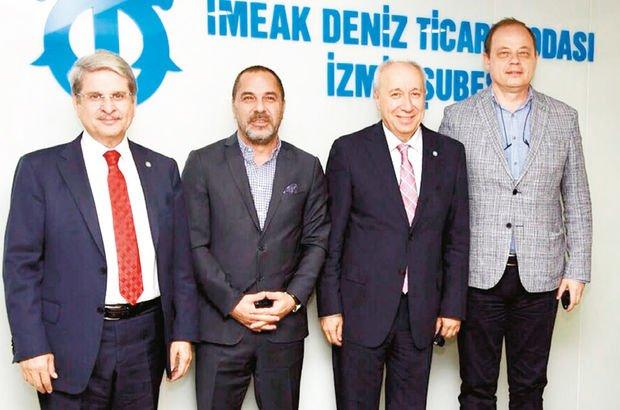 Aytun Çıray: İzmir Limanı'na sahip çıkacağız