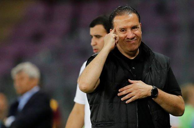 Tunus milli takımında 'dua' tartışması: Tedavi olsunlar!