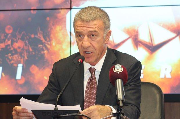 Trabzonspor'da  şuursuz harcamaya tüzük engeli!