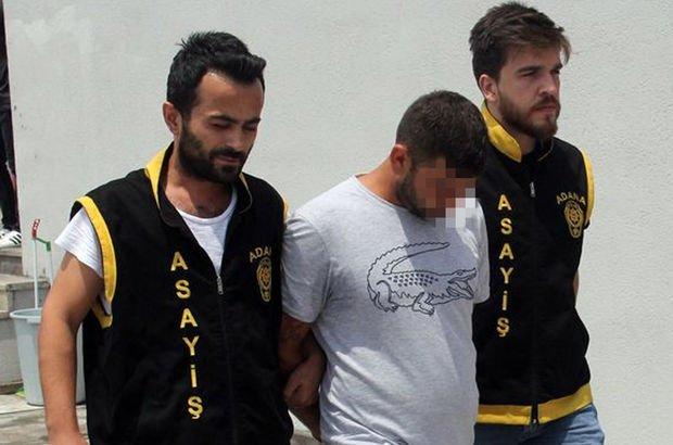 Adana Son Dakika: 'Komiser Kemal' yakalandı!