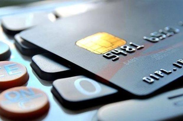 Kredi kartı ile işlemlerde rekor!