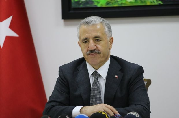 Son dakika: Bakan Ahmet Arslan: 1,5 milyon insana istihdam sağlanacak