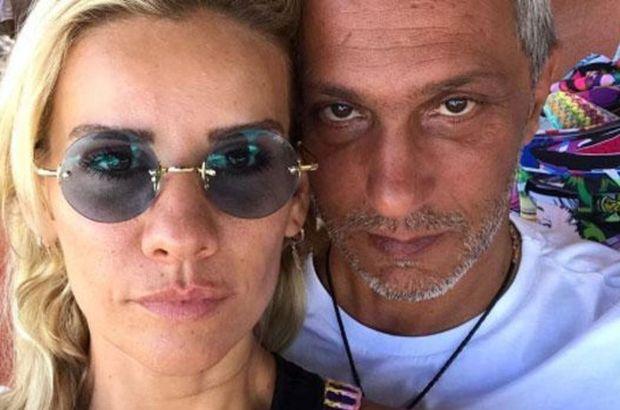 Esra Erol'un eşi Ali Özbir'den takipçisine sert yanıt - Magazin haberleri