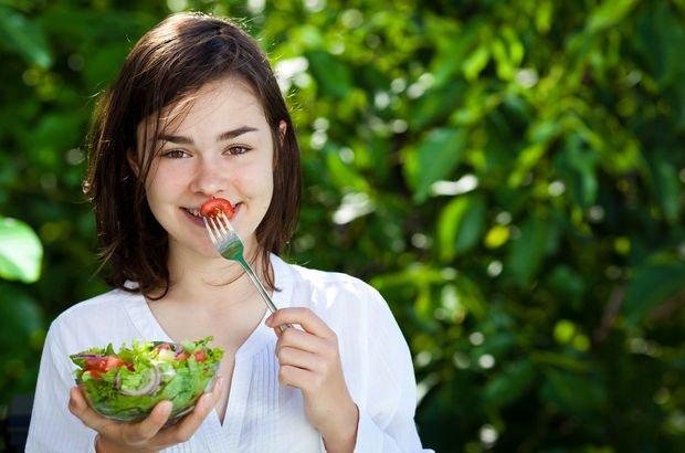Ergen beslenmesinde 10 önemli kural!